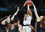 03-29-19 Oregon State vs Louisville (WBB) (NCAA Sweet 16)