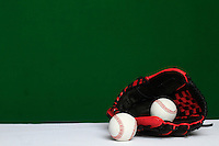 Equipamento de Beisbol