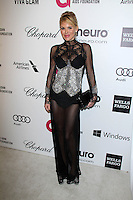 Diana Jenkins<br /> at the 22nd Annual Elton John AIDS Foundation Oscar Viewing Party, Private Location, West Hollywood, CA 03-02-14<br /> David Edwards/DailyCeleb.Com 818-249-4998