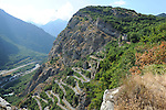 Stage 18 Gap - Saint-Jean-de-Maurienne