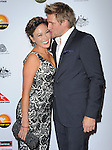 Lindsay Price Stone and Curtis Stone at The G'Day USA Black Tie Gala held at The JW Marriot at LA Live in Los Angeles, California on January 12,2013                                                                   Copyright 2013 Hollywood Press Agency