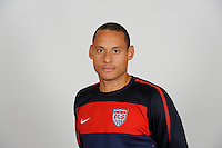 USA Men Head Shots October 11 2010