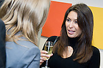 Lady guest at branch opening party in London- Cameron Estate Agents