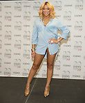 NEW ORLEANS, LA - JULY 6: Recording artist Tamar Baxton attends the 2014 Essence Music Festival at the Mercedes-Benz Superdome on July 6, 2014 in New Orleans, Louisiana. Photo Credit: Morris Melvin / Retna Ltd.