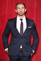 Adam Woodward at The British Soap Awards at The Lowry in Manchester, UK. <br /> 03 June  2017<br /> Picture: Steve Vas/Featureflash/SilverHub 0208 004 5359 sales@silverhubmedia.com