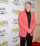 JULY 25 2013: Opening night 'Zowie Bowie Late Night' show at Bally's Las Vegas
