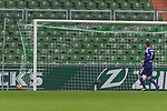 20171203 3.FBL Werder Bremen  II vs VfL Osnabrück