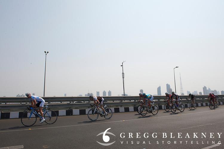 Tour of Mumbai 2011  Team Type 1