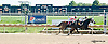 Atomic Orange Jet winning at Delaware Park on 9/25/13