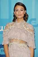 www.acepixs.com<br /> May 18, 2017 New York City<br /> <br /> Nathalie Kelley attending arrivals for CW Upfront Presentation in New York City on May 18, 2017.<br /> <br /> Credit: Kristin Callahan/ACE Pictures<br /> <br /> <br /> Tel: 646 769 0430<br /> Email: info@acepixs.com