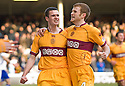 27/02/2010  Copyright  Pic : James Stewart.sct_jspa10_motherwell_v_kilmarnock  .::  JAMIE MURPHY CELEBRATES AFTER HE HEADS HOME MOTHERWELL'S GOAL :: .James Stewart Photography 19 Carronlea Drive, Falkirk. FK2 8DN      Vat Reg No. 607 6932 25.Telephone      : +44 (0)1324 570291 .Mobile              : +44 (0)7721 416997.E-mail  :  jim@jspa.co.uk.If you require further information then contact Jim Stewart on any of the numbers above.........