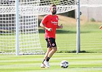 Marc Stendera (Eintracht Frankfurt) - 18.07.2018: Eintracht Frankfurt Training, Commerzbank Arena