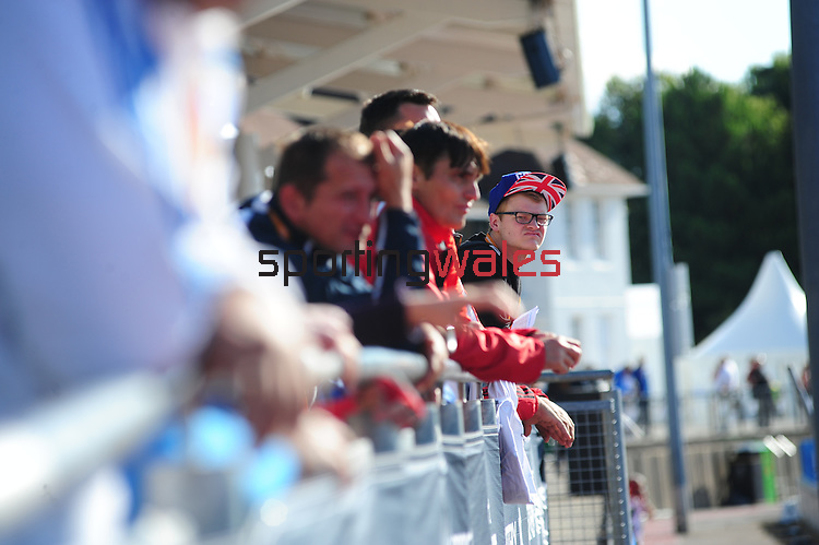 IPC European Athletics Championship 2014<br /> Swansea University<br /> <br /> <br /> <br /> 23.08.14<br /> Chris Vaughan-SPORTINGWALES
