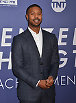 Michael B. Jordan 055 attends the American Film Institute's 47th Life Achievement Award Gala Tribute To Denzel Washington at Dolby Theatre on June 6, 2019 in Hollywood, California