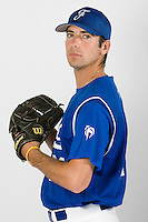 15 Aug 2007: Pierrick Le Mestre - Team France Baseball
