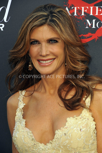 WWW.ACEPIXS.COM . . . . .  ....May 21 2012, LA....Julie Moran at a special screening of 'Hatfields & McCoys' hosted by The History Channel at Milk Studios on May 21, 2012 in Hollywood, California. ....Please byline: PETER WEST - ACE PICTURES.... *** ***..Ace Pictures, Inc:  ..Philip Vaughan (212) 243-8787 or (646) 769 0430..e-mail: info@acepixs.com..web: http://www.acepixs.com