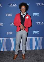 04 January 2018 - Pasadena, California - Johnathan Fernandez. FOX Winter TCA 2018 All-Star Partyheld at The Langham Huntington Hotel in Pasadena.  <br /> CAP/ADM/BT<br /> &copy;BT/ADM/Capital Pictures