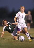 Girls Soccer vs. Yorktown - Regional Championship 10-20-10