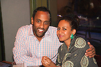 Benyam & Meron