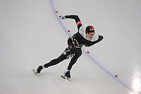 SPEEDSKATING: SOCHI: Adler Arena, 24-03-2013, Essent ISU World Championship Single Distances, Day 4, 500m Men, Jamie Gregg (CAN), © Martin de Jong