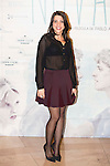 """XXX attends to the premiere of """"Novatos"""" film at Palafox Cinema in Madrid, Novermber 04, 2015.<br /> (ALTERPHOTOS/BorjaB.Hojas)"""