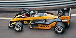 Alessandro Nannini, Minardi M187, Detroit 1987
