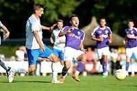 NORG - Voetbal, FC Groningen - SV Meppen, voorbereiding seizoen 2018-2019, 13-07-2018, FC Groningen speler Ritsu Doan