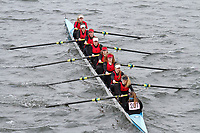 Crew: 201  Gt Marlow Sch  Event: Girls School 1st eights<br /> <br /> Schools' Head of the River 2017<br /> <br /> To purchase this photo, or to see pricing information for Prints and Downloads, click the blue 'Add to Cart' button at the top-right of the page.
