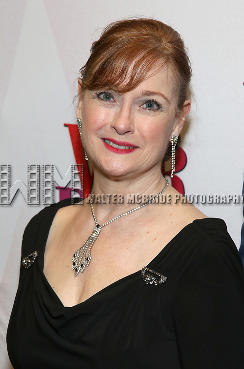 Patti Cohenour attends the Broadway opening night after party for 'War Paint' at Gotham Hall on April 6, 2017 in New York City