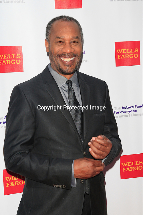 LOS ANGELES - JUN 7: Joe Morton at the Actors Fund's 19th Annual Tony Awards Viewing Party at the Skirball Cultural Center on June 7, 2015 in Los Angeles, CA
