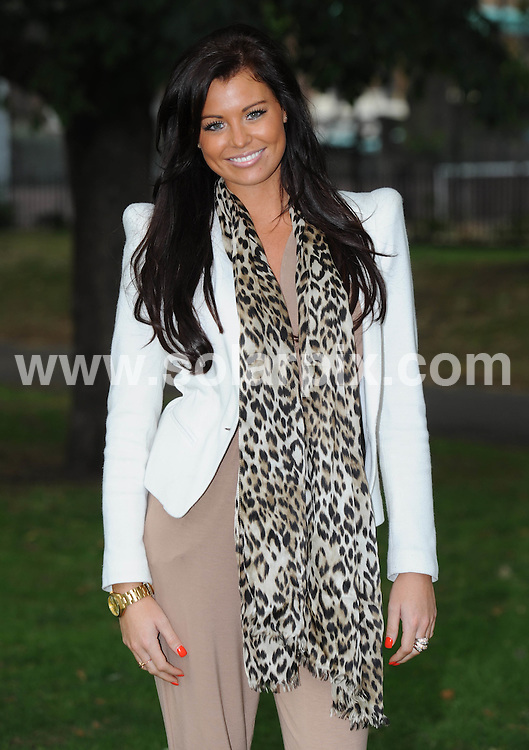 **ALL ROUND PICTURES FROM SOLARPIX.COM**                                             **WORLDWIDE SYNDICATION RIGHTS**                                                                                  Caption: The Only Way is Essex star, Jessica Wright, TV presenter Matt Dawson and Nanny Pat arrive at the Giant Pizzas Roll Into London Photo-call on Saturday 9 July 2011 in Brunswick Square  in London                                                                              This pic:  Jessica Wright                                                                                            JOB REF: 13686       LNJ       DATE: 09.07.2011                                                           **MUST CREDIT SOLARPIX.COM OR DOUBLE FEE WILL BE CHARGED**                                                                      **MUST AGREE FEE BEFORE ONLINE USAGE**                               **CALL US ON: +34 952 811 768 or LOW RATE FROM UK 0844 617 7637**