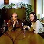 Filmstill &quot;4:0 v polzu Tanechki&quot; (1982) USSR; director: Radomir Vasilevsky; / Кадр из фильма:<br /> &quot;4:0 в пользу Танечки&quot; (1982) СССР; Режиссёр:Радомир Василевский;