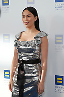 LOS ANGELES - MAR 30:  Stephanie Shepherd at the Human Rights Campaign 2019 Los Angeles Dinner  at the JW Marriott Los Angeles at L.A. LIVE on March 30, 2019 in Los Angeles, CA