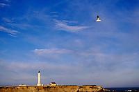 California, Point Arena, Point Arena Lighthouse