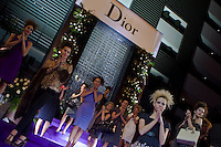 Dior Fashion Show 2009