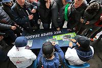 #31 DRAGONSPEED (USA) ORECA 07 GIBSON LMP2 ROBERTO GONZALEZ (MEX) PASTOR MALDONADO (VEN) ANTHONY DAVIDSON (GBR)
