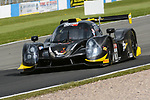 Paul Bailey/Andy Schulz - G-Cat Racing Ligier JS P3