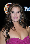 Brooke Shields at the Entertainment Tonight 2008 Emmy Awards Party at the Walt Disney Concert Hall Los Angeles, Ca. September 21, 2008