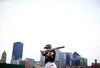 June 26, 2015: Atlanta Braves vs Pittsburgh Pirates