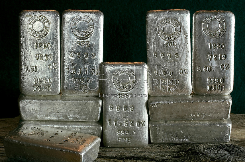 SILVER Ag<br />