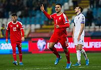 2019 Euro 2020 Qualifying Serbia v Luxembourg Nov 14th
