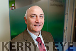 Tomás Hayes (Head of Local Enterprise) Local Enterprise Office Kerry in Kerry County Council