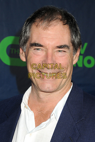 17 July 2014 - West Hollywood, California - Timothy Dalton. CBS, CW, Showtime Summer Press Tour 2014 held at The Pacific Design Center. <br /> CAP/ADM/BP<br /> &copy;Byron Purvis/AdMedia/Capital Pictures