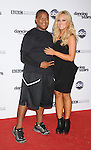 "HOLLYWOOD, CA. - November 01: Kyle Massey and Lacey Schwimmer attend ""Dancing With The Stars"" 200th Episode at Boulevard 3 on November 1, 2010 in Hollywood, California."