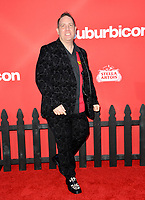 Corey Allen Kotler at the premiere for &quot;Suburbicon&quot; at the Regency Village Theatre, Westwood. Los Angeles, USA 22 October  2017<br /> Picture: Paul Smith/Featureflash/SilverHub 0208 004 5359 sales@silverhubmedia.com