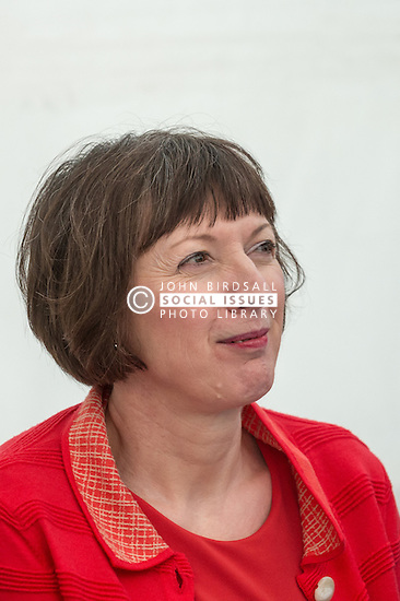Frances O'Grady TUC General Secretary,