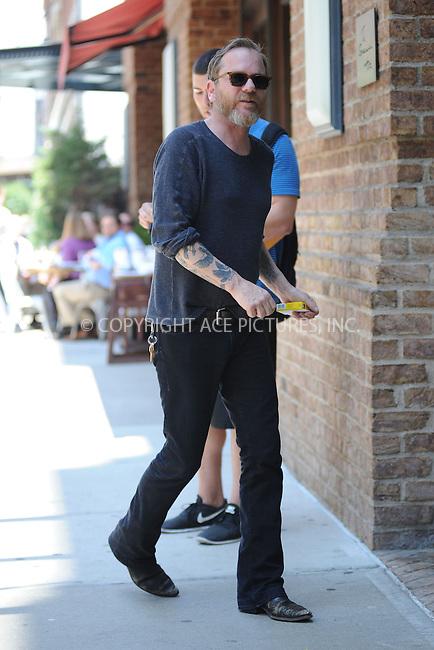 WWW.ACEPIXS.COM<br /> June 10, 2015 New York City<br /> <br /> Kiefer Sutherland was seen walking in TriBeCa on June 10, 2015 in New York City.<br /> <br /> Please byline: Kristin Callahan/AcePictures<br /> <br /> <br /> Tel: (646) 769 0430<br /> e-mail: info@acepixs.com<br /> web: http://www.acepixs.com
