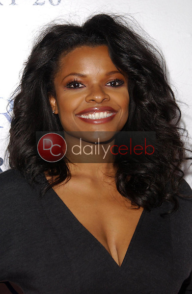 Keesha Sharp<br />