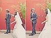 {onelove wedding} rick + sasha