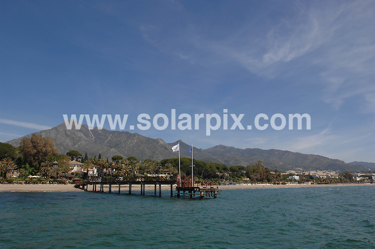 **ALL ROUND EXCLUSIVE PICTURES FROM SOLARPIX.COM**.**WORLDWIDE SYNDICATION RIGHTS**.General views of millionaires playground Puerto Banus on the Costa Del Sol Spain2008..JOB REF: 7918        CS1        DATE:17.11.08.**MUST CREDIT SOLARPIX.COM OR DOUBLE FEE WILL BE CHARGED* *UNDER NO CIRCUMSTANCES IS THIS IMAGE TO BE REPRODUCED FOR ANY ONLINE EDITION WITHOUT PRIOR PERMISSION*